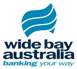 Wide bay australia  logo